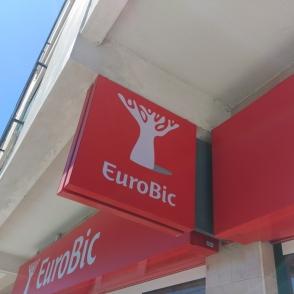 Rebranding EuroBic