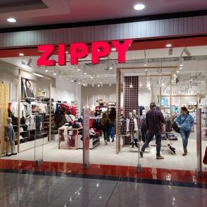 Loja Zippy em Torres Novas Renovada