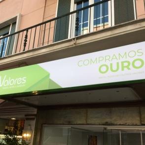 LOJA VALORES AREEIRO