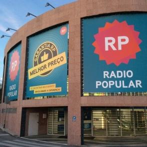RADIO POPULAR ALFRAGIDE