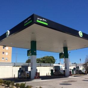 NOVA IMAGEM BP/PINGO DOCE EM AVEIRO